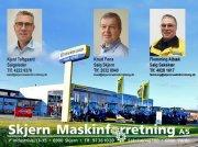 Ballensammelwagen des Typs Sonstige BALLEVOGN, Gebrauchtmaschine in Skjern