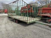 Ballensammelwagen a típus Sonstige Balvagn, Gebrauchtmaschine ekkor: Blentarp