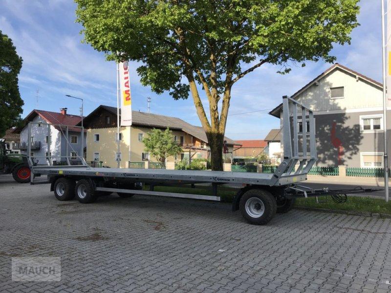 Ballensammelwagen типа Sonstige Farmtech DPW 1800, Neumaschine в Burgkirchen (Фотография 1)