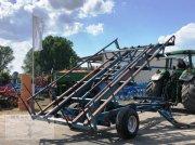 Sonstige Fasterholt RB 87 vehicul colectare baloti