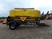 Ballensammelwagen des Typs Sonstige FODERBUS, Gebrauchtmaschine in Odder