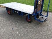 Sonstige Hawe transportwagen hooiwagen Przyczepa do balotów
