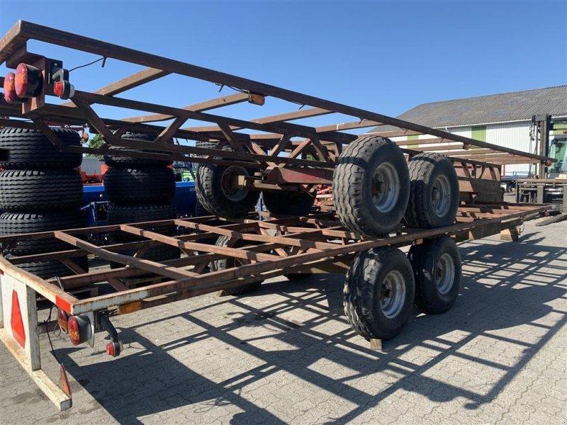 Ballensammelwagen типа Sonstige Kærretræk - 2 x 6,90 meter, Gebrauchtmaschine в Ringe (Фотография 1)