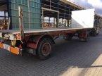 Ballensammelwagen a típus Sonstige Lastbilhænger, 8 meter. ekkor: Horsens