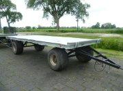 Sonstige N N 250/600-14 bálagyűjtő kocsi