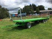 Ballensammelwagen del tipo Sonstige Plateau fourrager RPX1023 Ponge, Gebrauchtmaschine en LA SOUTERRAINE