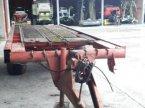 Ballensammelwagen des Typs Sonstige Plateauanhänger für Bastler in Villach/Zauchen