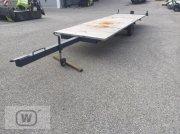 Ballensammelwagen des Typs Sonstige Plattformwagen, Gebrauchtmaschine in Zell an der Pram