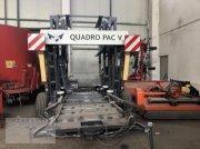 Ballensammelwagen des Typs Sonstige QUADRO PAC V, Gebrauchtmaschine in Pragsdorf