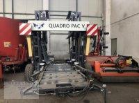Sonstige QUADRO PAC V Ballensammelwagen