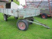Ballensammelwagen des Typs Sonstige Ringer 2 Achsanhänger, Gebrauchtmaschine in Kremsmünster