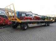 Ballensammelwagen a típus Sonstige Sonstige Wielton PRS-3S/S14, Gebrauchtmaschine ekkor: Stuhr
