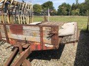 Ballensammelwagen типа Sonstige Sonstiges, Gebrauchtmaschine в Farsø