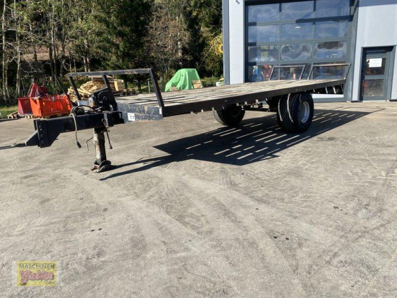 Ballensammelwagen des Typs Sonstige Stromberger 9 to Einachs, Gebrauchtmaschine in Kötschach (Bild 1)