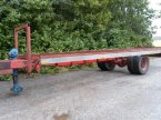 Ballensammelwagen a típus Universal 8m ekkor: Varde