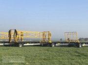 WIELTON PRS 3S/S14 vehicul colectare baloți