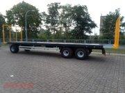 Ballensammelwagen des Typs WIELTON PRS-3S/S14, Neumaschine in Ebstorf