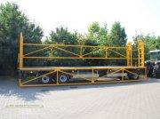 WIELTON PRS 3S/S18 vehicul colectare baloți