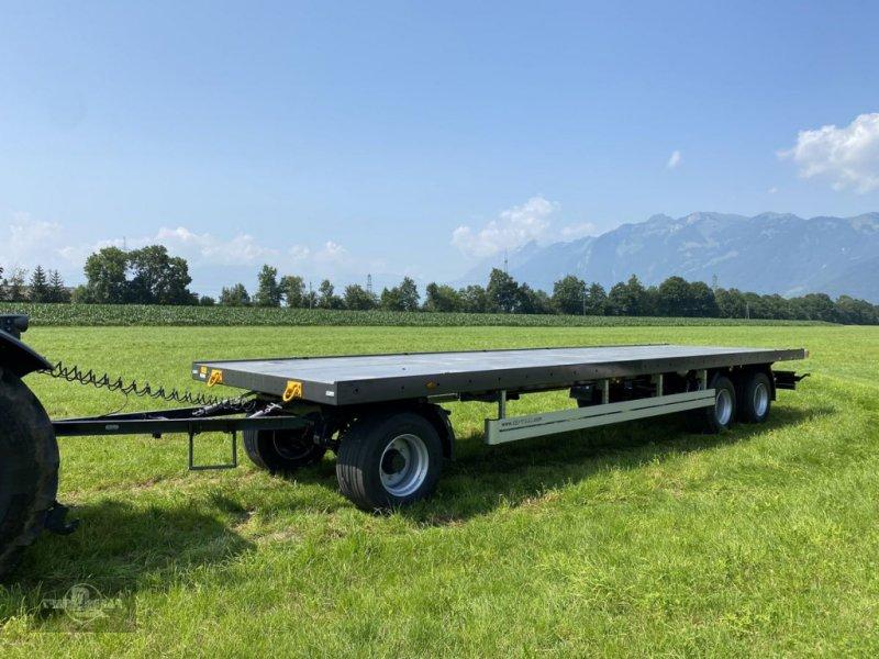 Ballensammelwagen типа WIELTON Wielton PRS-3/S24 24to 40km/h CoC Ballenwagen, Neumaschine в Rankweil (Фотография 1)