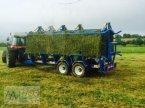 Ballensammelwagen des Typs Wilson Super Move Square Move in Südbrookmerland
