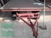 Ballentransportwagen du type Ballenwagen Ballenwagen, Gebrauchtmaschine en Eislingen
