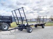 Brantner ZPW 12000 Ballentransportwagen