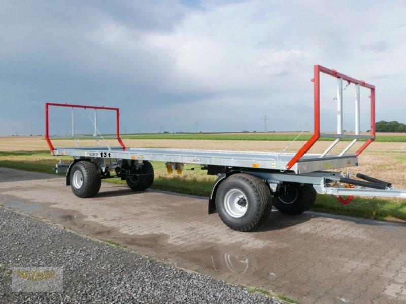Ballentransportwagen typu CYNKOMET 13 t Ballenwagen (sofort lieferbar), Neumaschine v Ditzingen (Obrázek 1)