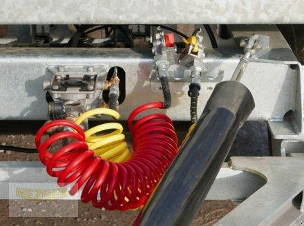 Ballentransportwagen des Typs CYNKOMET Ballenwagen 14 t (T608/2 EU) 9,27 m, Neumaschine in Ditzingen (Bild 17)