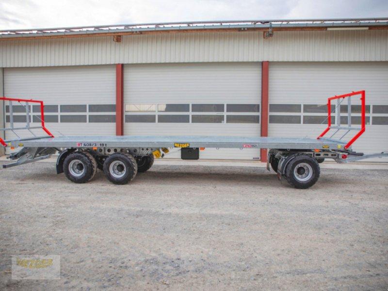 Ballentransportwagen des Typs CYNKOMET CYNKOMET 19 t Ballenwagen, Neumaschine in Ditzingen (Bild 2)
