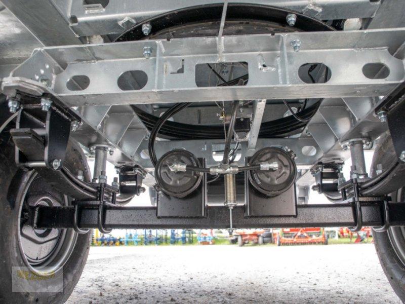 Ballentransportwagen des Typs CYNKOMET CYNKOMET 19 t Ballenwagen, Neumaschine in Ditzingen (Bild 7)