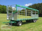Demmler DTL-L 210 Ballentransportwagen