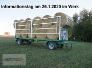 Demmler ZTL-L 180 Ballentransportwagen