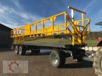 Ballentransportwagen des Typs Dinapolis 24t 10m Hydraulische Ladungssicherung in Tiefenbach