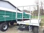 Ballentransportwagen typu Farmtech DPW 1800 w Mühlhausen-Ehingen