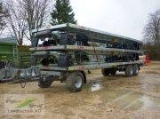 Fliegl DPW 180 B Ballentransportwagen