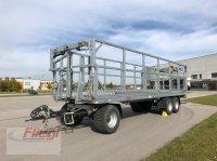 Fliegl DPW 210 BL Ballentransportwagen