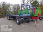 Hilken Ballenwagen Ballentransportwagen