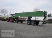 Krassort Ballentransportwagen 3 Achser Ballentransportwagen