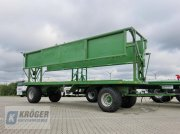 Ballentransportwagen типа Krassort BW 85-2A, Gebrauchtmaschine в Rechterfeld
