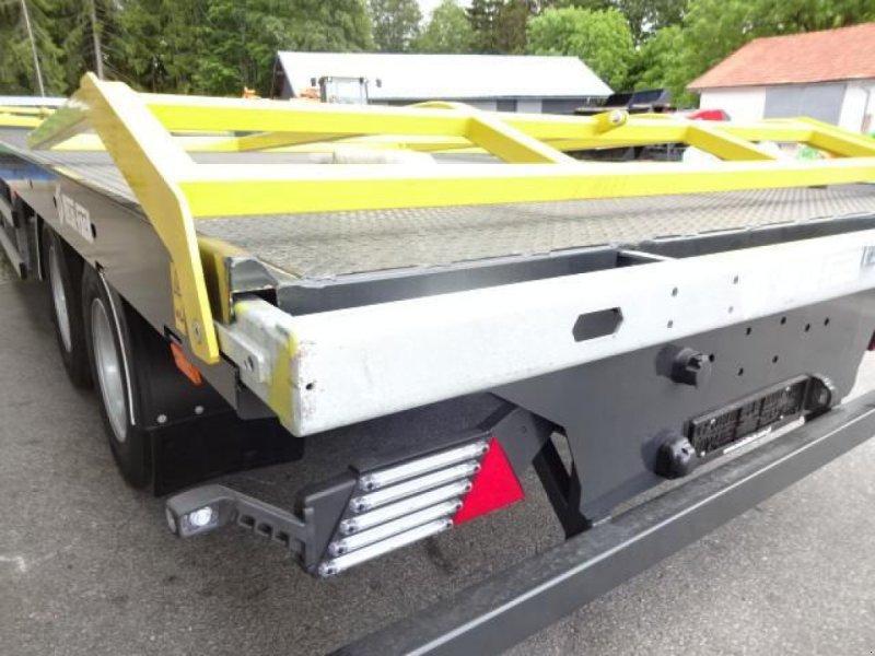 Ballentransportwagen des Typs Metal-Fach NEU - T 019 / Ballenwagen GG 18 Tonnen, Neumaschine in Neureichenau (Bild 17)