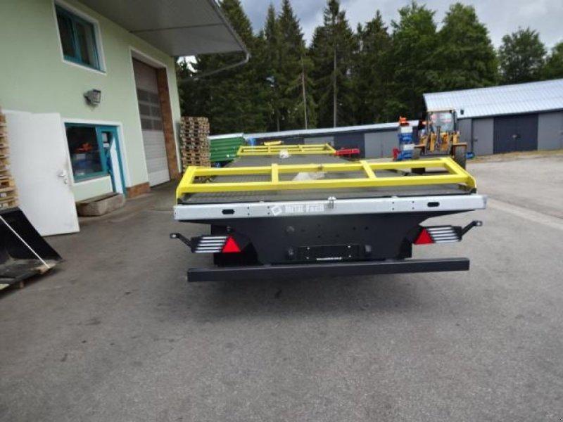 Ballentransportwagen des Typs Metal-Fach NEU - T 019 / Ballenwagen GG 18 Tonnen, Neumaschine in Neureichenau (Bild 15)