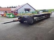 Ballentransportwagen des Typs Metal-Fach NEU - T 019 / Ballenwagen GG 18 Tonnen, Neumaschine in Neureichenau