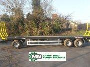Metal-Fach T009 Ballentransportwagen