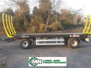 Metal-Fach T014/2 Ballentransportwagen