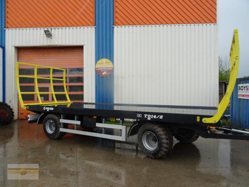 Ballentransportwagen типа Metal-Fach T014, Gebrauchtmaschine в Böklund (Фотография 1)
