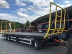 Ballentransportwagen des Typs Metal-Fach T019 18 to in Heustreu
