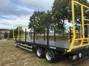 Ballentransportwagen типа Metal-Fach T019 18 to, Neumaschine в Heustreu