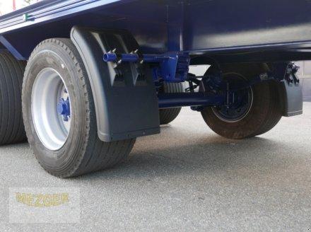 Ballentransportwagen des Typs Meztec BW 24-H, Ballenwagen mit Hydr. Ladungssicherung, Neumaschine in Ditzingen (Bild 6)