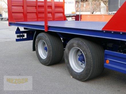 Ballentransportwagen des Typs Meztec BW 24-H, Ballenwagen mit Hydr. Ladungssicherung, Neumaschine in Ditzingen (Bild 10)
