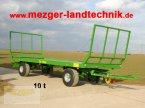 Ballentransportwagen typu PRONAR Ballenwagen T022 (10 t) v Ditzingen